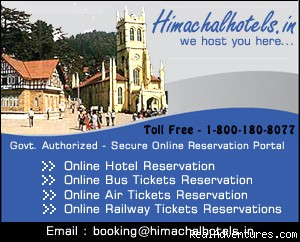 Travel & Tours Himachal Pradesh, India