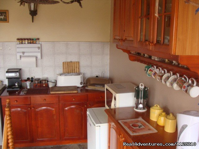 The Well Furnished Summer Kitchen | Image #6/11 | Holiday in a Rural Bulgarian Setting