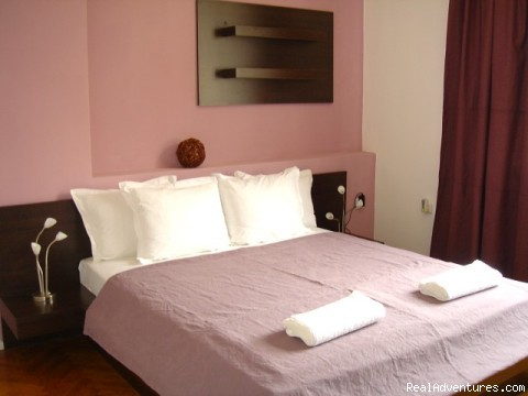 Best selection of serviced apartments in Bulgaria