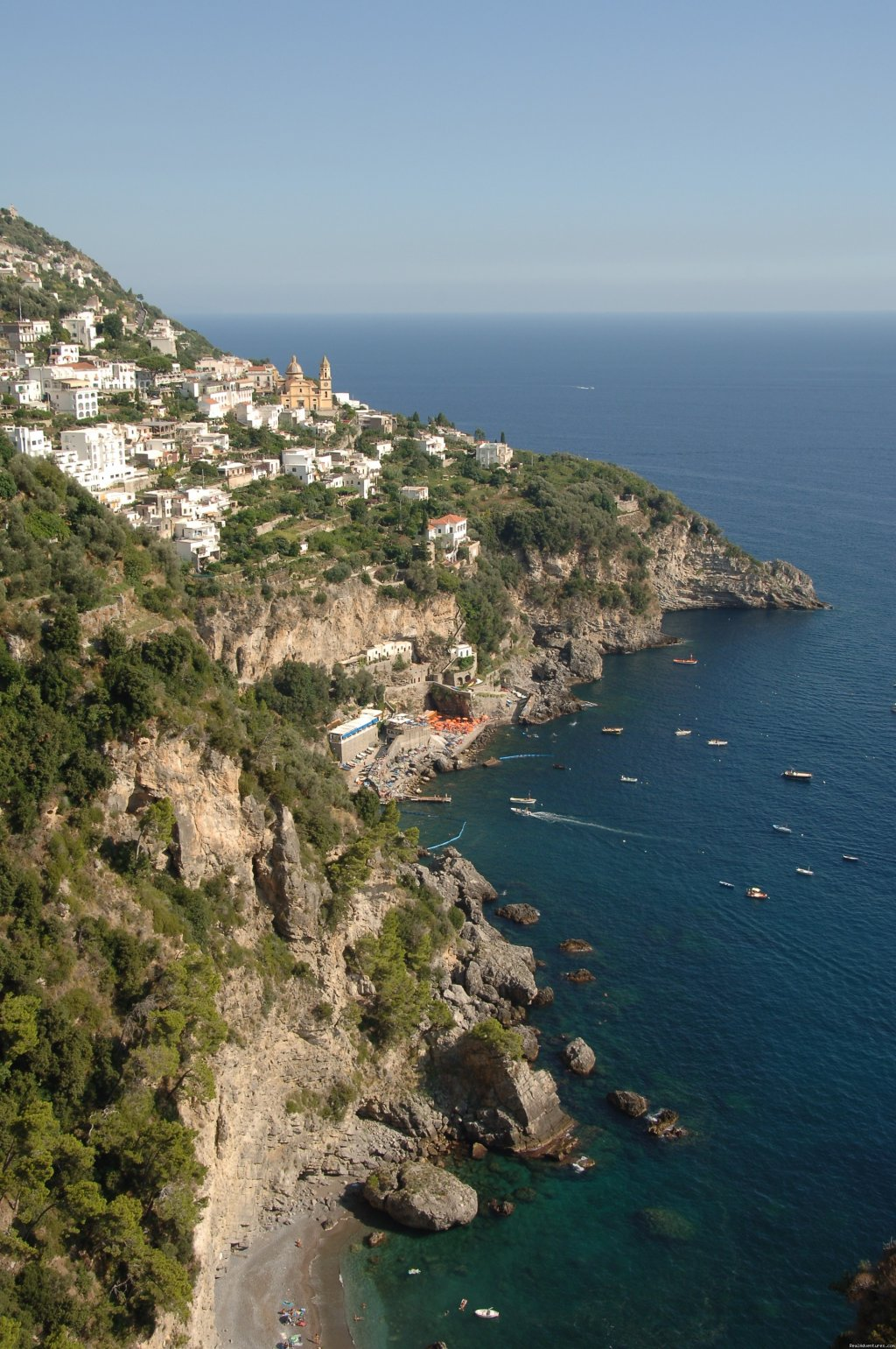 The Coast | Image #4/4 | Amalfi Vacations