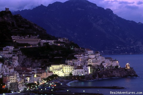 Amalfi - Amalfi Vacations