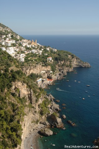 The Coast - Amalfi Vacations