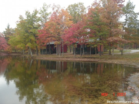 Deer Run RV Resort - Where Camping is a Pleasure Crossville, Tennessee Campgrounds & RV Parks