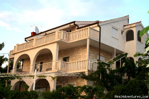 Villa PaPe - Villa PaPe self catering and bed & breakfast