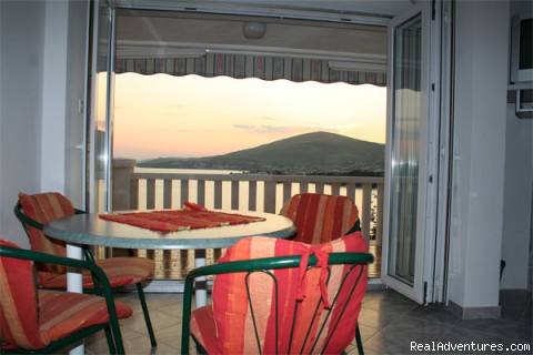 Apartment for two - Villa PaPe self catering and bed & breakfast