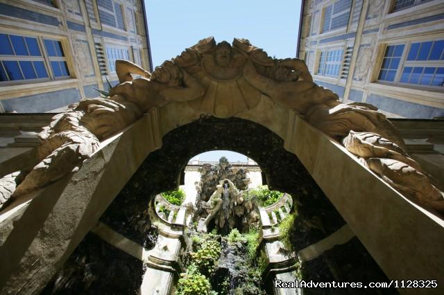 Palazzo Lomellino genova (#8 of 8) - Learn Italian in Genoa (Italy) by the sea
