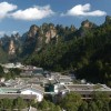 World Natural Heritage Site Zhangjiajie, China Hotels & Resorts