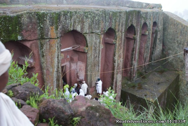 Lalibela the 8th wornder of the word pharez travel  - Ethiopia tour, Lalibela Gonder Omo Dallo Ertale