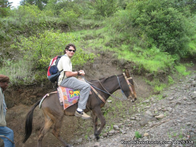Ethiopia tour Package pharez travel  - Ethiopia tour, Lalibela Gonder Omo Dallo Ertale