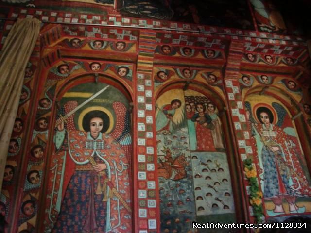 Ethiopia tour and Package Torus and Holiday  (#23 of 26) - Ethiopia tour, Lalibela Gonder Omo Dallo Ertale