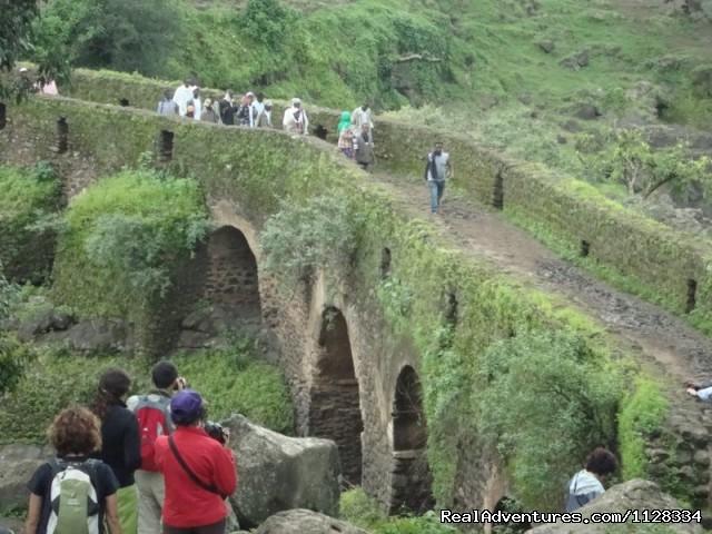 pharez Ethiopia tour Operator   (#21 of 26) - Ethiopia tour, Lalibela Gonder Omo Dallo Ertale