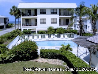 Anna Maria Island, Florida Beach Vacation Rentals