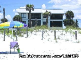 Florida Beach Rentals - Anna Maria Island, Florida Beach Vacation Rentals
