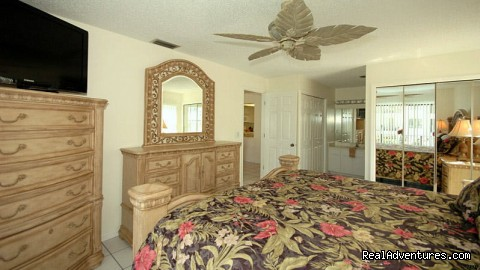 Florida Vacations - Anna Maria Island, Florida Beach Vacation Rentals