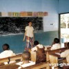 Volunteer teach math in Africa this summer