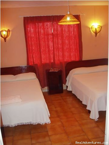 Bedroom - Enjoy your holiday for the best price qua budget