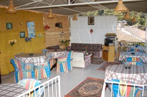 Duygupension Abdi, Turkey Bed & Breakfasts