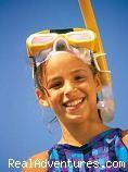 Snorkel SVI - Culebrita Adventure: Culebrita