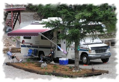 Photo #4 - RV Escape Year Round in Cloudcroft New Mexico!
