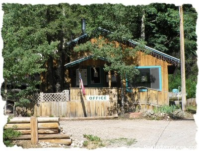 Photo #5 - RV Escape Year Round in Cloudcroft New Mexico!