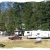 RV Escape Year Round in Cloudcroft New Mexico!