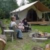 Idaho Camping near Sandpoint