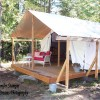 North Idaho Camping Bed and Breakfast