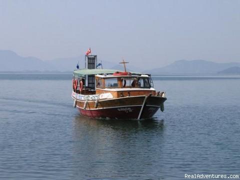 Sahin Boat (#3 of 6) - Sahin Boat