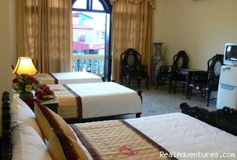 Classic 2 hotel Classic 2 hotel room