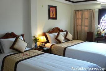 Sunshine 2 hotel, Hanoi Sunshine 2 hotel, Hanoi, Vietnam