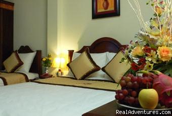 Sunshine 2 hotel, Hanoi, Vietnam - Sunshine 2 hotel, Hanoi