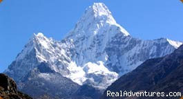 Nepal Best trekking agency legal by Nepal GOVT