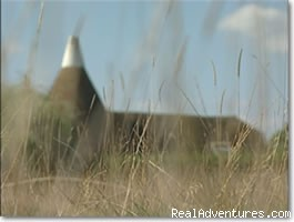 Enjoy the magic of this ancient medieval farmstead Kent, United Kingdom Birdwatching