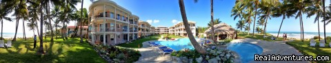 Welcome to Paradise...Oceanfront Vacation Condos