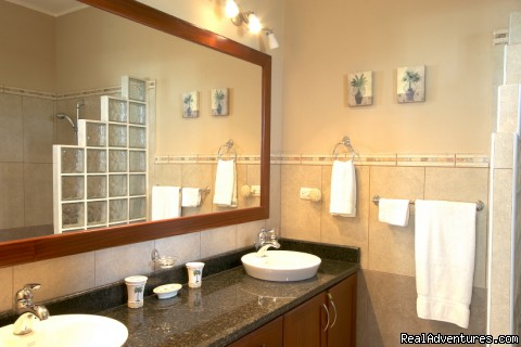 Bathroom - Welcome to Paradise...Oceanfront Vacation Condos