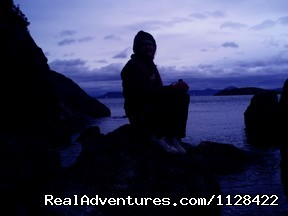 Soul Refreshing Eco Journeys->Yellow Bear Journeys Olympia, Washington Sight-Seeing Tours