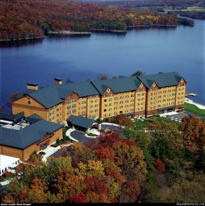 Best of the Great Outdoors and Great Indoors Western Maryland, Maryland Hotels & Resorts