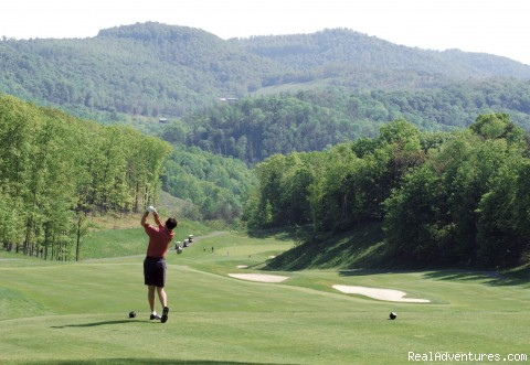 Maryland's Only Jack Nicklaus GolfCourse - Best of the Great Outdoors and Great Indoors