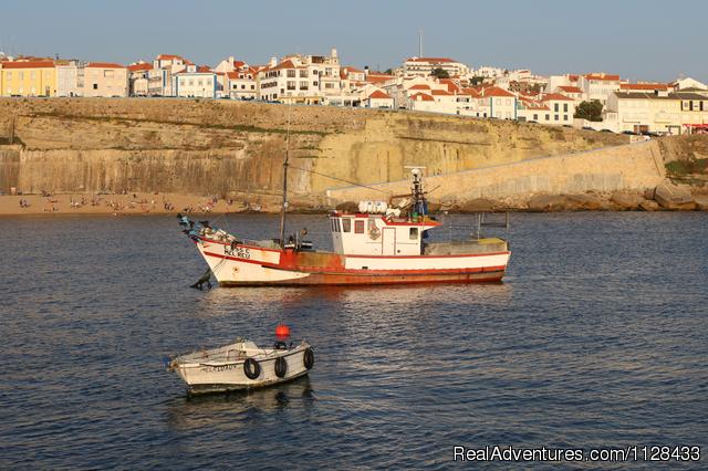 Ericeira (#2 of 20) - Tours in Lisbon, Algarve, Fatima, Porto, Portugal