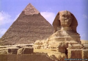 Excursion from Hurghada to Cairo & Giza by FLIGHT Hurghada, Egypt Sight-Seeing Tours