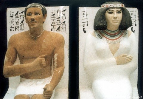 Egyptian Museum of Antiquities in Cairo - Excursion from Hurghada to Cairo & Giza by FLIGHT