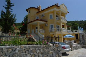 Large Turkey Vacation Villa with Private Pool Fethiye, Turkey Vacation Rentals