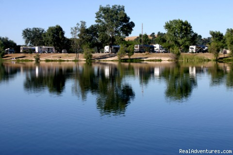 Lake Camanche Sutter Creek, California Campgrounds & RV Parks