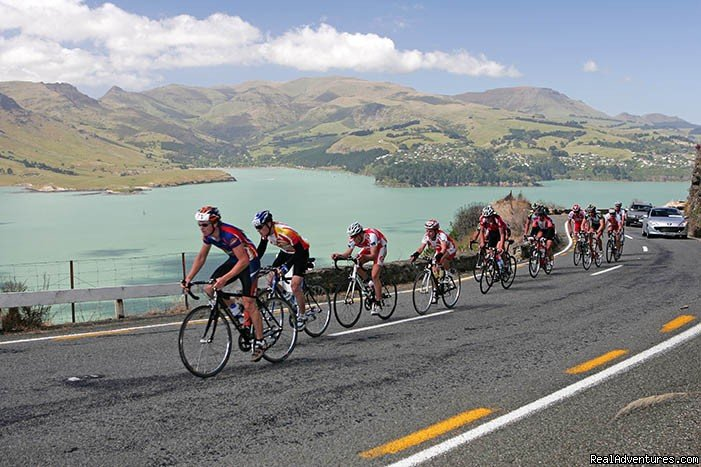Join us in New Zealand for your dream cycling holiday in one of the worlds most stunning  locations.  We have two five day packages that can be combined to make 11 fantastic days of riding in the South Island.  Come join us soon!
