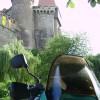 Castle bike
