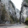 Bicaz Canyon