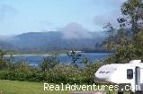 RV Camping Right on The River Klamath, California Campgrounds & RV Parks