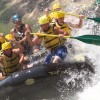 World Class Whitewater Rafting in West Virginia Lansing, West Virginia Rafting Trips