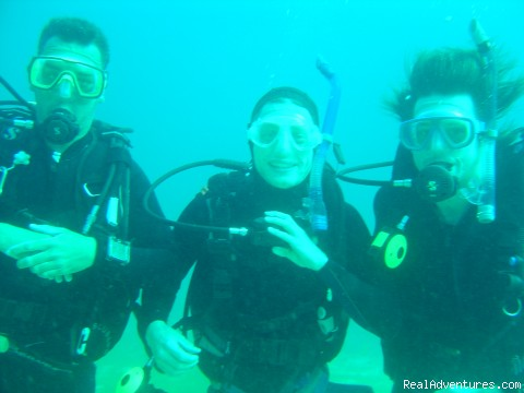 Join us and have fun! - Diving In Dahab