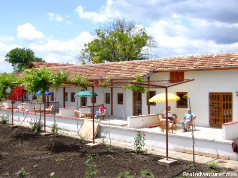 Accommodation - Veliko Tarnovo Resen Lodge Guest House and Hostel
